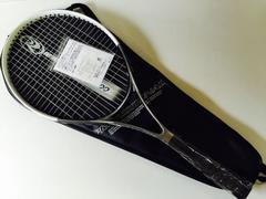 硬式テニスラケット 難ありリージェントPRO2000