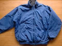 USA製 パタゴニア シェルドシンチラジャケット Lサイズ
