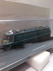 EF66 電気機関車 鉄道模型 ディスプレイケース