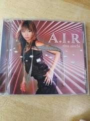 ★送料無料 【CD】 愛内里菜 A.I.R★