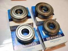 (100)RZ250高性能ホイルベアリングBE5