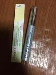 クリニーク・マスカラ・新品・ラッシュパワー・黒色・半額以下