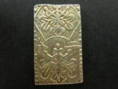 古銭安政二分判金18枚セット