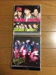 Kis-My-Ft2 Shake It Up CD
