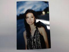 新品☆元AKB48大島優子L版(L判)写真No.24