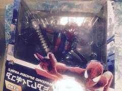 スパイダーマン2 プレミアムフィギュア