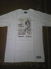 B-BOY.スト系 超美品 Sedgwick & cedar Tシャツ
