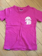 ヒステリックミニ ヒスミニ Tシャツ 110