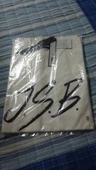 JSBブランド Tシャツ Sサイズ