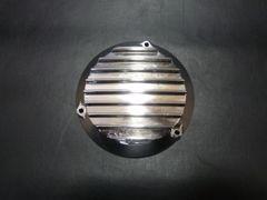 S-088-2◆GS400用◆メッキキジマ当時物タイプ ポイントカバー