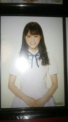 乃木坂46 西野七瀬 セブンイレブンフェア ブロマイド 【生写真】