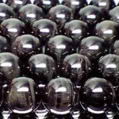 希少天然石*AAAブラックタイガーアイ 1連 約40センチ 8ミリ
