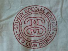StussyTシャツサイズMステューシー限定SPECIAL EDITION