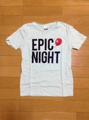 ★B'z★ EPIC NIGHT Tシャツ