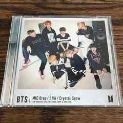 BTS (防弾少年団) / MIC Drop [CD+DVD] / 送料無料