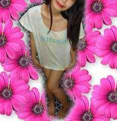 ★Kitson いい色!大きめサイズのTシャツ♪★