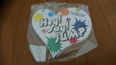 Hey!Say!JUMPメモ2011