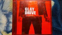 GLAY DRIVE 2枚組ベスト