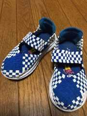 夏 水遊び 靴 16〜17センチ