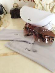 Dior/サングラス/送料込み