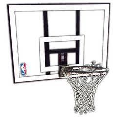 送料無料!NBAコンボ 壁掛け用 バスケット ボード ゴール79484CN