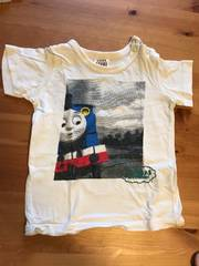 トーマス90サイズTシャツ