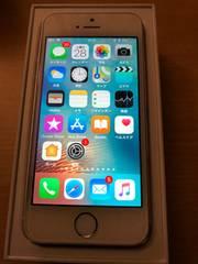iPhone5s 本体 16GB