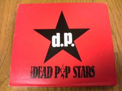 THE DEAD POP STARS CD SELF-VIOLENCE