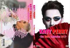 ケイティペリー・2017最新プロモPV集_38曲・KATY PERRY