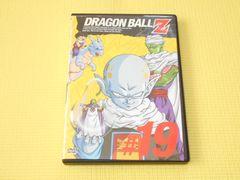 DVD★ドラゴンボールZ 19 レンタル用