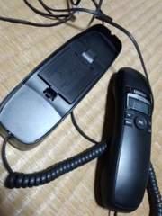 ユニデン コンパクト電話機