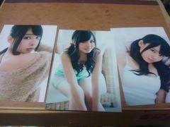 NMB48  山田菜々 写真27枚セット