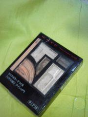 新品同黒木メイサKATEリアルクリエントアイズBR-25色シャドゥ1コチップ未使用