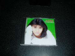 CD「立花理佐/15才神話~フィフティーン)」87年盤 80年代アイドル