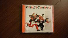 DISH//「I Can Hear」初回DVD付
