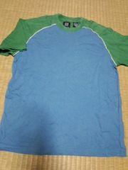 GAP ラグランTシャツ