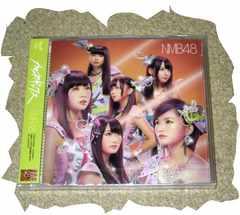 ◆CD◆NMB48 「カモネギックス」 新品