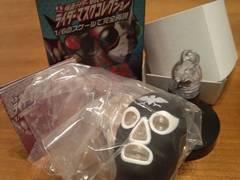 仮面ライダー マスクコレクション vol,4 ショッカー戦闘員 【シークレット】 ★バンダイ★