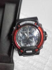 北斗の拳 サミー 腕時計 長期保管