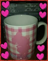 ◆新品未使用◆Minnie mouse:マグカップ