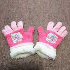 スイートプリキュア手袋