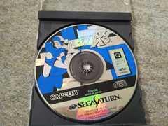 SS 人気シリーズ☆ロックマンX3☆CAPCOM。アクションゲーム。