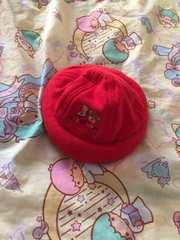 ミキハウス帽子46
