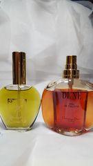 Christian Diorとリベルタ