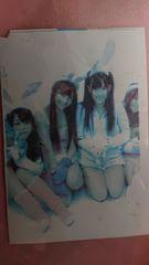 AKB48・シーツ・1