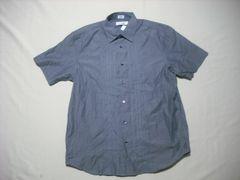 fg670 男 CK CALVIN KLEIN カルバンクライン 半袖シャツ Mサイズ