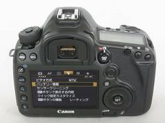 一眼レフ中古  Canon EOS 5Ds フルサイズ 5060万画素  ボディ