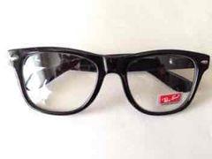 送料無料!新品 箱付 RAYBAN レイバン 眼鏡 メガネ サングラス