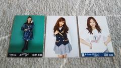 元AKB48板野友美☆公式生写真〜まとめ売り6枚セット!