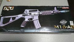 M16-A8  中国製ライフルエアガン